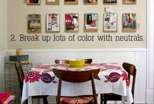 Decorating Your Place