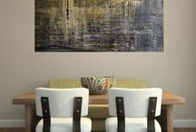 Paintings / by Diane Hubert