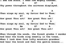Ukelele - Songs