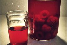 Fermented / Fermented foods/probiotics / by Tracy Melton