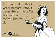 Coffee Gifts / Coffee quotes and coffee gifts