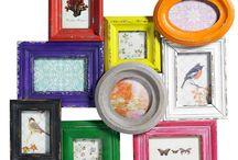 Frames / Idea home co
