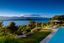Outdoor Pools Views & Loves!