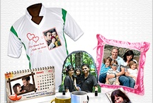 Personalized Gifts / Gift to your loved ones in India attractive Personalized Gifts, these gifts are sure to charm anybody. These gifts stand apart for their personal touch.