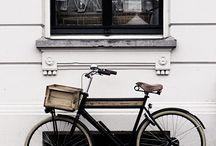 BICYCLES | City