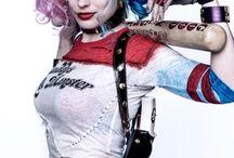 ♤◇♡~Harley Queen~♡◇♤