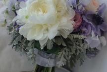 WEDDING BOUQUETS OF 2012 / A wedding season in flowers.