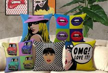Cushions and Pillow Cases / Find So Many Accent Pillow Cases and Cushion Covers @ pinkpicot.com Factory Direct, up to 60% Off