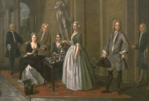 Life in the 18th century