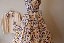 Klasik Elbiseler