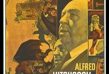 Afiches de cine  / Pósters especiales de cine  / by Victor Carvajal