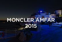 Moncler for amfAR Cannes 2015 / On May 21st, Moncler supported amfAR's 22nd Cinema Against AIDS event at the Hotel du Cap-Eden-Roc in Cap D'Antibes. This is the third time the Cinema Against AIDS After Party has been presented by Moncler. More on the event http://on.moncler.com/1Q0JU0m ‪#‎amfARCannes‬ ‪#‎moncler‬