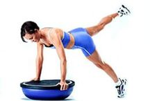 Fitness / by Jennifer Perry