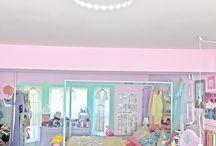 Pastel room inspiration