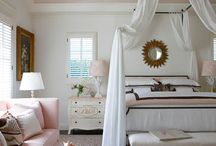 For Our Romantic Bedroom / by Jenna Black