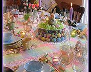 Easter / by Debbi Dearolph