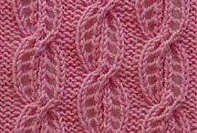 punti a maglia