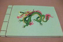 Chinese bookbinding Ι