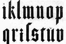 Gothic Type