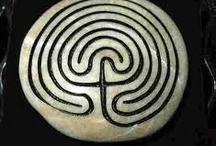 Labyrinths / We're currently planning to build a labyrinth on our property in Summer 2012. We're looking for design inspiration! / by Eagle Eyrie Conference Center
