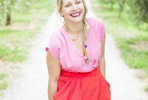 Ines & Fashion / My fashion photos