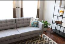 Apartment prep