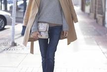 coats / by Melinda Miller Nesler
