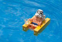 Lego funny Star Wars