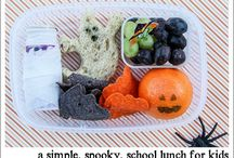 Minion Food / Because the kid's gotta eat.