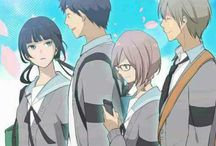 Anime - ReLIFE