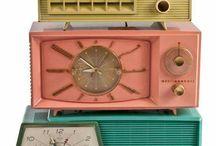 Vintage Electronic