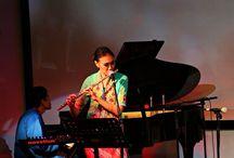 Lantun Orchestra / Performance on International Jazz Day 2015