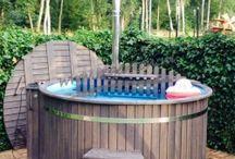 Regenton | Sauna kuipen