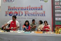 Family Cooking Contest Hero Supermarket / Rangkaian acara Family Cooking Contest yang dilaksanakan pada tgl 26 Oktober 2014 di Hero Living World, Alam Sutera.