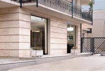Show Room / Via pizzuto 106 (zona fiera) 66034 - lanciano - (ch) tel 0872/41149 info@ucciantonio.it