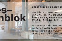 Designblok 2016 / Designblok u mě