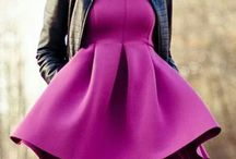 Radiant Orchid!
