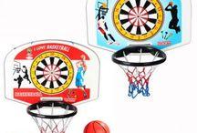Спортни играчки/ SPORT GOODS