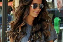 Hair!! / by Amanda Ennis