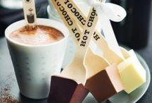 Hot chocolate / Drink