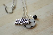 Soccermom / It's all about my son!! / by Lorraine Rodriguez