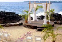 Dream wedding ideas ❤️ / by Teesa Trevino