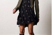Style: Dresses & Onesies