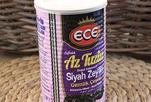 Zeytin + Zeytinyağı / Ege'nin en lezzetli ve doğal zeytinleri, bu zeytinlerden elde edilmiş zeytinyağlarını bulabileceğiniz pano