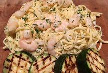 BBQuality vis recepten / Op dit bord kun je de lekkerste BBQuality recepten voor vis vinden!