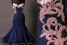 dresses dance