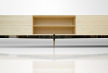 Furniture : Media Console