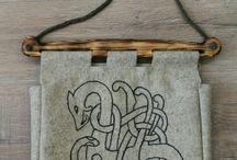 Viking bag