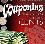 Couponing  / Couponing books that I have written along with couponing posts.  / by Kelly Mathews (Indiana Inker)