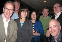 Sudbury Social Tweetup  / The Sudbury Social Tweetup brings together business people, marketers and professionals who live or work in Sudbury and the surrounding communities who want to meet others from the area and learn more about such social media communications tools as Twitter, Facebook, LinkedIn, YouTube and blogs. 